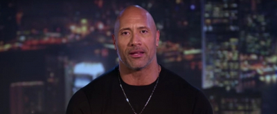 VIDEO: Check Out A Behind the Scenes Look at SKYSCRAPER Starring Dwayne Johnson