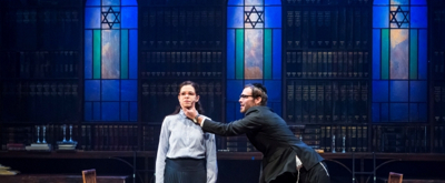 Review: THE SECRETS at Beit Lessin Theatre