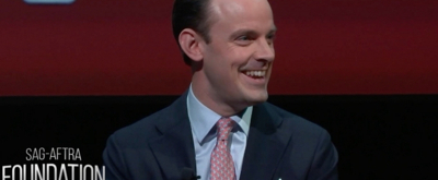 Backstage with Richard Ridge: An (Extra)Ordinary Man- Tony Nominee Harry Hadden-Paton Explains How He Ended Up in MY FAIR LADY