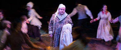 Review: Portland Playhouse's A CHRISTMAS CAROL is the Must-See of the Holiday Season