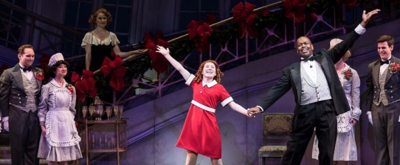 BWW Review: The Ordway's Swell Production of ANNIE Will Leave You Feeling Optimistic About Our Female Future