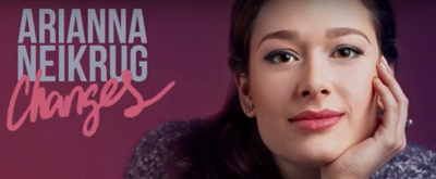 VIDEO: Arianna Neikrug Releases New Single SPRING CAN REALLY HANG YOU UP THE MOST