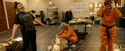 VIDEO: In Rehearsal For ENDLINGS At A.R.T.