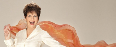 Bay Street Theater Announces Lucie Arnaz: I Got The Job! Songs From My Musical Past