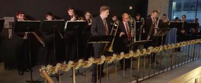 VIDEO: Julliard Trombone Choir Performs 'Deck the Halls'
