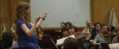 VIDEO: The Met Orchestra Rehearses Tchaikovsky's 4th Symphony Ahead of Carnegie Hall Concert 5/18
