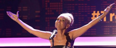 Photo Flash: Kristin Chenoweth, Tom Ford, Shoshana Bean, Carol Burnett and More at 2017 TrevorLIVE Gala