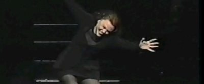Video Flashback: Roxie Returns as CHICAGO Makes 1996 Debut at City Center Encores!