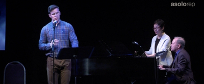 VIDEO: Asolo Repertory to Present New Ahrens & Flaherty Musical KNOXVILLE