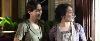 BWW Review: ANG LARAWAN Is Lavish, Absorbing Family Drama