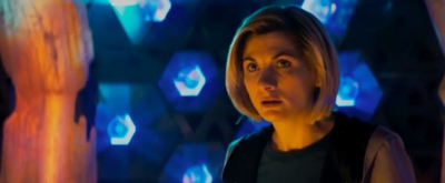 VIDEO: Watch the Trailer for the DOCTOR WHO New Year's Special - Series 12 Returns in 2020
