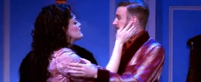 VIDEO: Get A First Look at 'Wundebar' from KISS ME, KATE at 5th Avenue Theatre