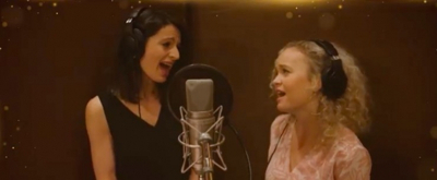 VIDEO: Watch Amanda Jane Cooper and Jackie Burns Sing 'For Good' in New WICKED Promo