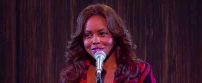 VIDEO: TINA The Musical Performs 'River Deep' at the Royal Variety Performance