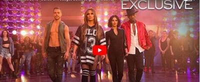 VIDEO: NBC Shares WORLD OF DANCE Digital Exclusive Judges Dance Off With Jennifer Lopez, Ne-Yo, Derek Hough & Jenna Dewan