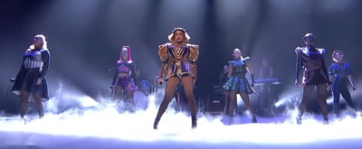 VIDEO: The Queens Of SIX Hit The Stage At Britain's Got Talent