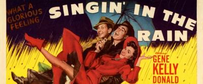 El Teatre Tivoli acogera SINGIN' IN THE RAIN en una proyeccion sinfonica