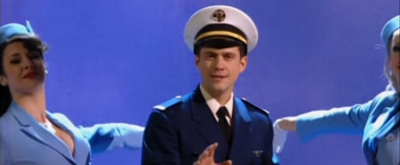 VIDEO: On This Day, April 10- CATCH ME IF YOU CAN Flies Onto Broadway