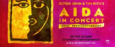 BWW Feature: AIDA IN CONCERT at Autotron 's Hertogenbosch