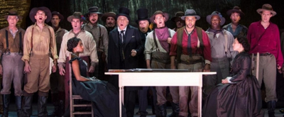 BWW Preview: World Premiere of Adams's GIRLS OF THE GOLDEN WEST with Librettist-Director Sellars at San Francisco Opera, Nov. 21