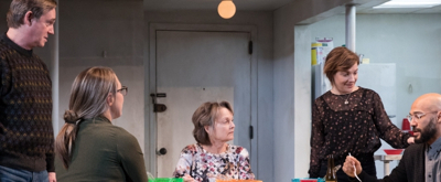 BWW Review: Tony Winning THE HUMANS Has Audience Unexpectedly Laughing at Connor Palace