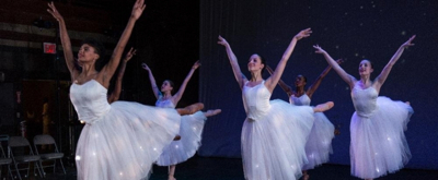 BWW Review: Brooklyn Ballet Spreads Holiday Cheer With NUTCRACKER at Irondale Center