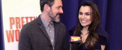 BWW TV: PRETTY WOMAN Is Getting Ready to Walk Down the Streets of Chicago! Meet the Broadway-Bound Cast