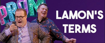 BWW TV Exclusive: Lamon's Terms- Brooks Ashmanskas Meets His Biggest Fan!