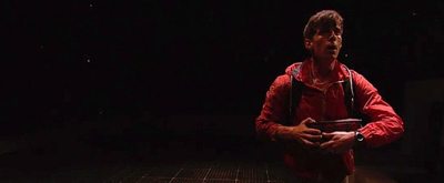 BWW TV: Get an Exclusive Preview of NT Live's THE CURIOUS INCIDENT OF THE DOG IN THE NIGHT-TIME