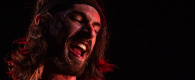 Photo Flash: First Look at Eclipses Group Theater's HERCULES: IN SEARCH OF A HERO