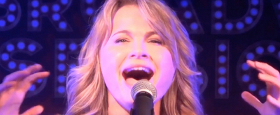 BWW TV Exclusive: SWEENEY TODD Cast Has a Killer Night at Broadway Sessions!