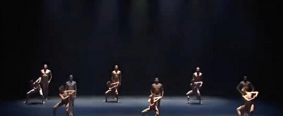VIDEO: COMPLEXIONS Contemporary Ballet: Feb 19–Mar 3, 2019 at The Joyce
