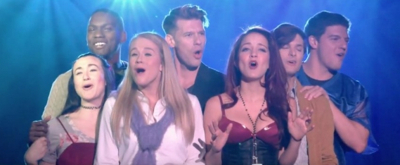 VIDEO: CRUEL INTENTIONS: THE MUSICAL Unveils 'Bittersweet Symphony' Music Video