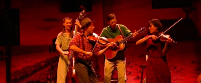 VIDEO: Watch the Official Trailer for WOODY SEZ at Westport Country Playhouse