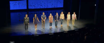 Exclusive Video: Go Inside Opening Night of DEAR EVAN HANSEN in Toronto with Pasek & Paul, Catherine O'Hara and More