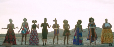 VIDEO: Broadway YouTuber Michael Korte is Back with Nine Female Vocalists Singing a THE LION KING Medley