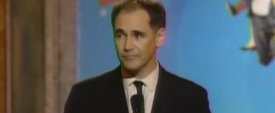 VIDEO: 30 Days of Tony! Day 23- Mark Rylance Scoops Up A Tony for BOEING, BOEING!