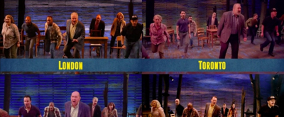 VIDEO: COME FROM AWAY's Four Casts Perform the Show's Finale