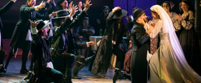 BWW Review: Latest Revival of Musical Classic FIDDLER ON THE ROOF Rises at OC's Segerstrom Center