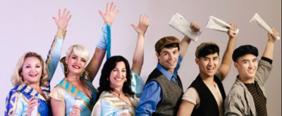TUTS Presents High-Flying, Vibrant 2019 Season With MAMMA MIA! And NEWSIES