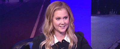 Theater Talk: Amy Schumer Chats METEOR SHOWER, Her Own Theatre Company and More