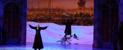 BWW TV: ANASTASIA Journeys to the Past to Celebrate Anniversary of Original Film's Release