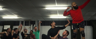 VIDEO: Go Behind the Scenes of JOSEPH AND THE AMAZING TECHNICOLOR DREAMCOAT at Drury Lane