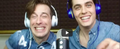 VIDEO: MEAN GIRLS' Kyle Selig Chats with Broadway ASMR