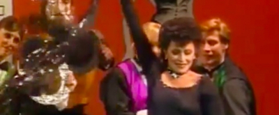 VIDEO: Chita Rivera Performs 'All That Jazz' in this Original CHICAGO Footage!