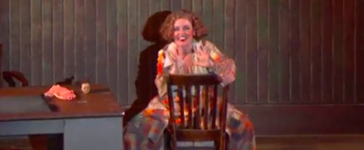 VIDEO: Watch Jennifer Simard Sing 'Little Girls' in ANNIE at the Muny