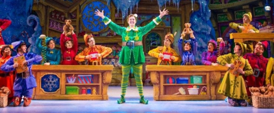 BWW Interview: Director Sam Scalamoni on ELF THE MUSICAL at Madison Square Garden