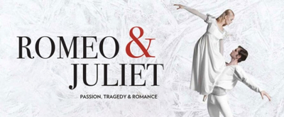 ROMEO AND JULIET Comes To Marina Bay Sands Singapore