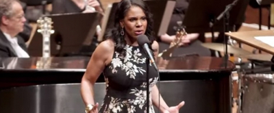 VIDEO: Audra McDonald Sings a SOUND OF MUSIC Classic with the New York Philharmonic
