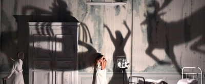 LUCIA DI LAMMERMOOR Comes To Theater Basel